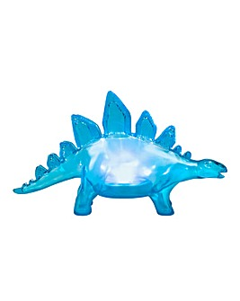 Blue Stegosaurus Mood Light