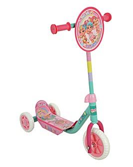 Kindi Kids Deluxe Tri-Scooter