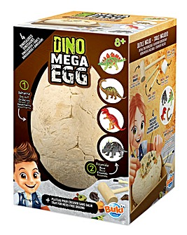 Buki Dino Mega Egg
