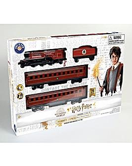 Harry Potter Hogwarts Express 28-piece Train Set