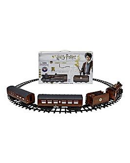 Harry Potter Hogwarts Express 37-piece Remote Controlled Train Set