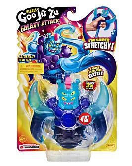 Heroes Of Goo Jit Zu Hero Galaxy Attack Star Saturnaut