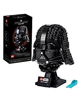 LEGO Star Wars Darth Vader Helmet - 75304