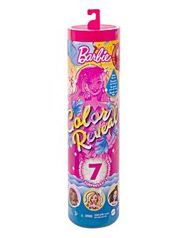 Barbie Colour Reveal Barbie Party