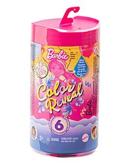 Barbie Colour Reveal Chelsea Party