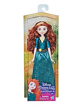 Disney Princess Shimmer Doll - Merida