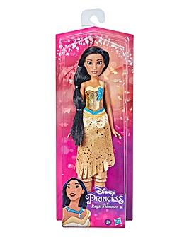 Disney Princess Shimmer Doll - Pocahontas
