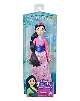 Disney Princess Shimmer Doll - Mulan