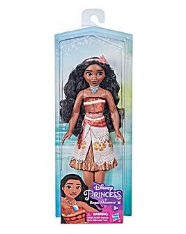 Disney Princess Shimmer Doll - Moana