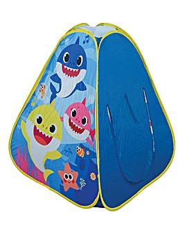 Baby Shark Pop-Up Tent