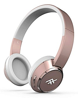 IFROGZ Coda Wireless Headphone With Mic