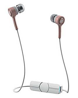 IFROGZ Coda Wireless Earbuds - Rose Gold