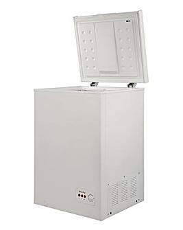 Lowry LCF99 99 Litre Chest Freezer