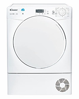 Candy Smart 10kg Tumble Dryer + INSTALL