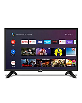 Cello 24In C2420G Google Smart TV