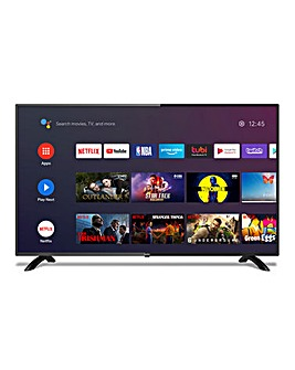 "Cello C4320G 43"" Google Smart TV"