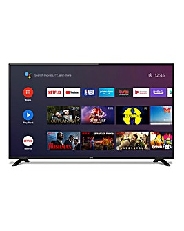 Cello 50In C5020G Google Smart TV