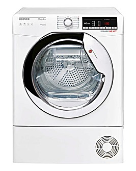 Hoover 11kg Tumble Dryer + INSTALL