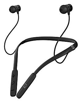 IFROGZ Flex Arc Wireless Earbuds - Black