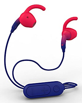 iFrogz Earbud Sound Hub Tone FG-Navy/Red