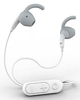 iFrogz Earbud Sound Hub Tone White/Grey