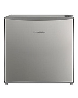 Russell Hobbs RHTTLF1SS Effect Table Top Fridge