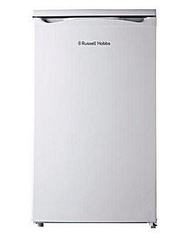 Russell Hobbs RHUCFZ3W Under Counter Freezer