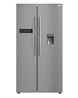 Russell Hobbs RH90FF176SS-WD Fridge Freezer Dispenser