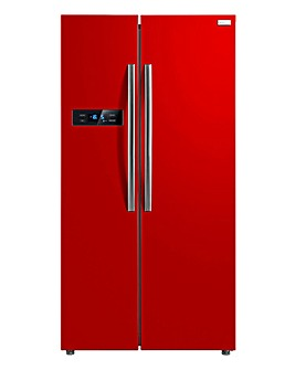 Russell Hobbs RH90FF176R Red