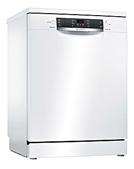 Bosch SMS46IW04G Full Size Dishwasher