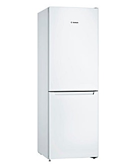 Bosch KGN33NW3AG Fridge Freezer