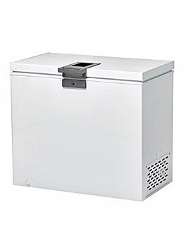 Hoover HMCH 152 EL Chest Freezer White