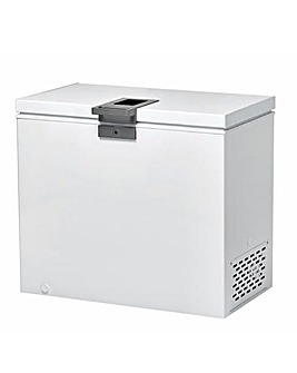 Hoover HMCH 152 EL Chest Freezer White
