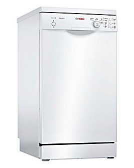 Bosch 9 Place Slimline Dishwasher