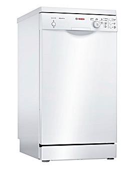 Bosch 9 Place Slimline Dishwasher