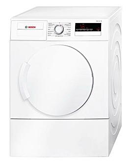 Bosch WTA79200GB 7kg Vented Tumble Dryer