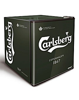 Husky HUS-HY208 Carlsberg Mini Fridge