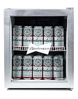 Husky HUS-HM72 Budweiser Drinks Cooler
