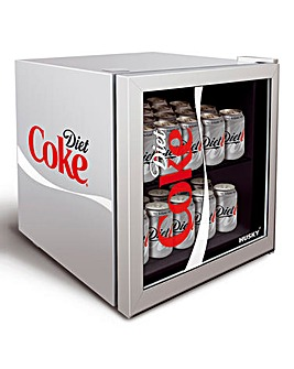 Husky HUS-HY209 Diet Coke Drinks Cooler