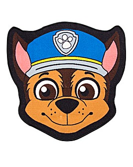 Paw Patrol Spy Shaped Rug