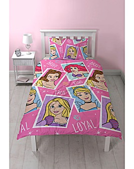 Disney Princess Brave Rotary Duvet