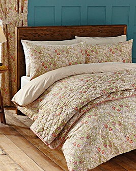 William Morris Golden Lily Duvet Cover Set