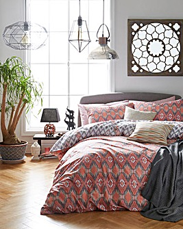 Bari Duvet Cover Set