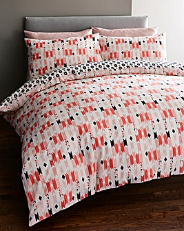 Genoa Duvet Cover Set