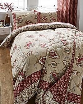 Kashmir Bedspread