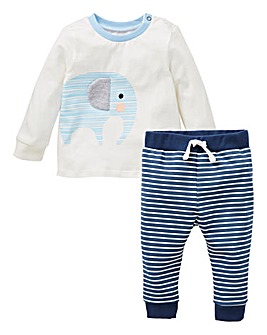 KD Baby Boy T-Shirt & Jogger Set