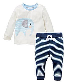 KD Baby Boy T-Shirt & Jogger Set
