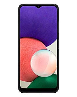 Galaxy A22 64GB - Grey 5G