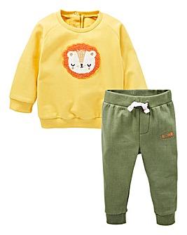 KD Baby Boy Lion Tracksuit