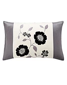 Marissa Embellished Boudoir Cushion